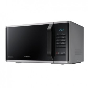 Cuptor cu microunde Samsung MS23K3513AS/OL, 23l, 800W, Argintiu