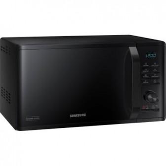 Cuptor cu microunde Samsung MS23K3515AK/OL, 23l, 800W, Digital, Negru