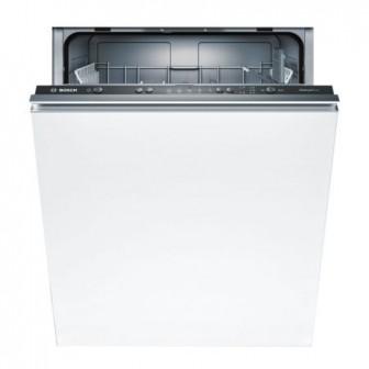 Masina de spalat vase incorporabila Bosch SMV25AX01E, 12 seturi, 5 programe, 60 cm, Clasa A++