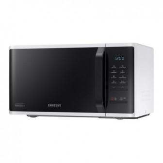 Cuptor cu microunde Samsung MS23K3513AW/OL, 23 l, 800 W, Digital, Touch control, Alb