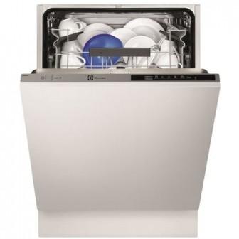 Masina de spalat vase incorporabila Electrolux ESL5330LO, 13 seturi, 5 programe, Clasa A++, Motor Inverter, 60 cm